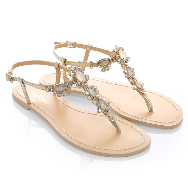 wedding sandals destination something blue gold dressy beach wedding