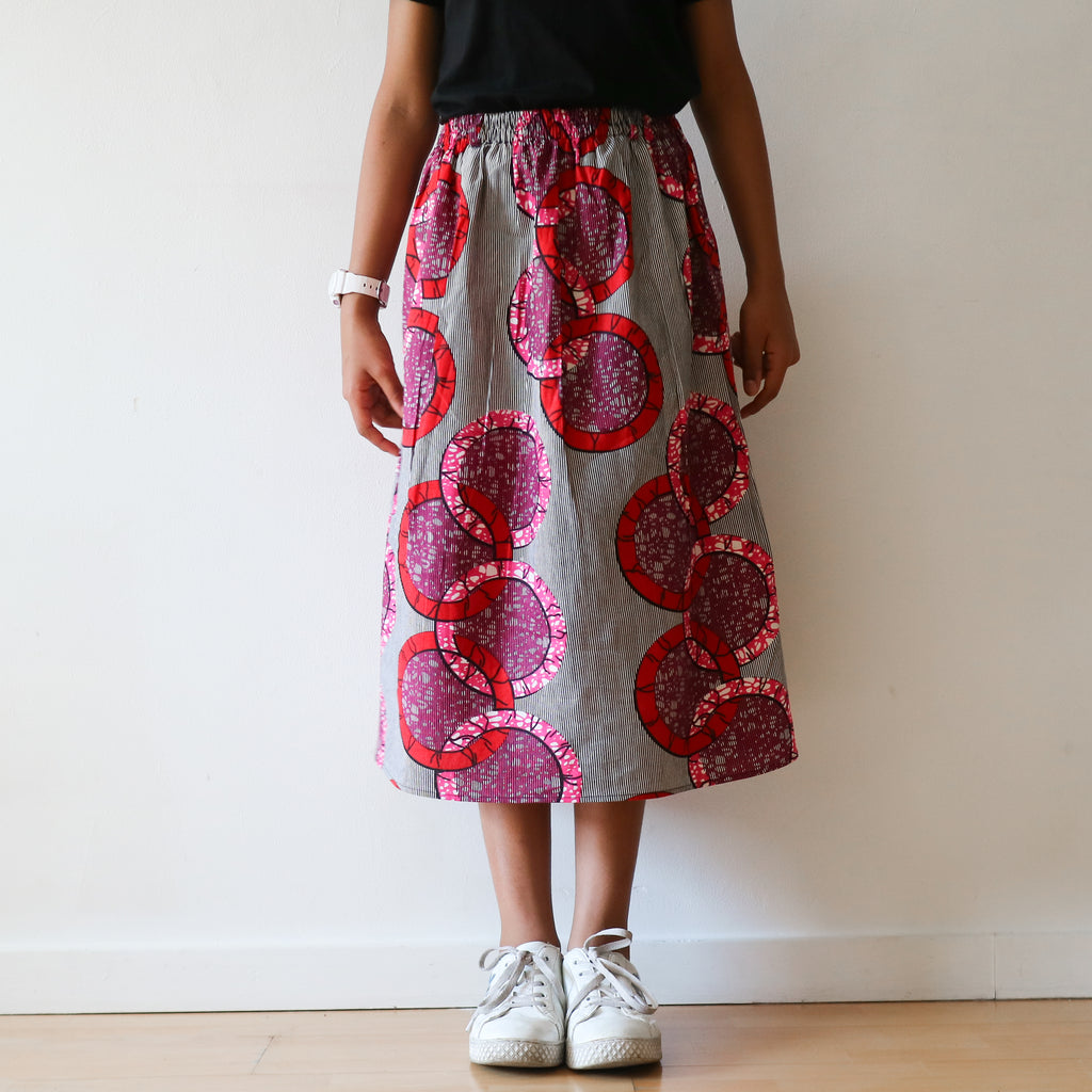 Girls Ring Ring Skirt