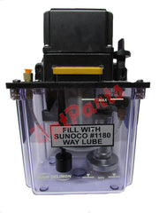 1106-0498 Waylube Tank and Pump Assembly Kit