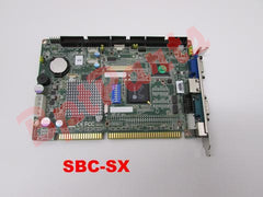 1159-8363-SX Motherboard, Single Board Compter (SX SBC)
