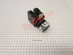 3150-4166 Feedhold Pushbutton Assembly
