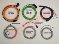 EZ Path II Cable Assembly Kit