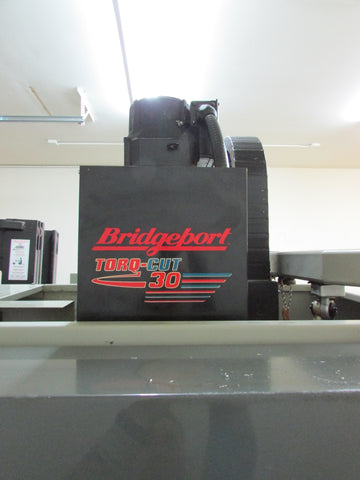 Bridgeport TC30 - SOLD!
