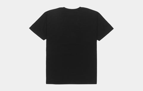 SIGN LANGUAGE TEE [BLACK] - Boogiemade