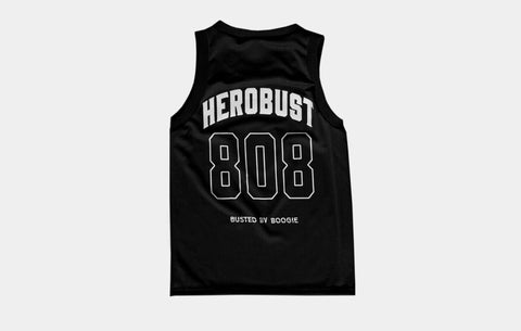HEROBUST MOVE MINT JERSEY