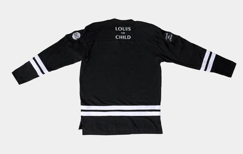 LOUIS THE CHILD HOCKEY JERSEY