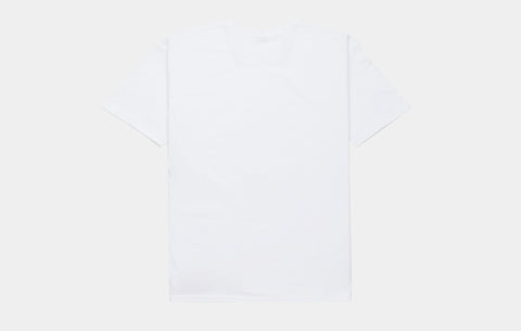 TECHNO CLEAN TEE [LAUNDRY WHITE] - Boogiemade