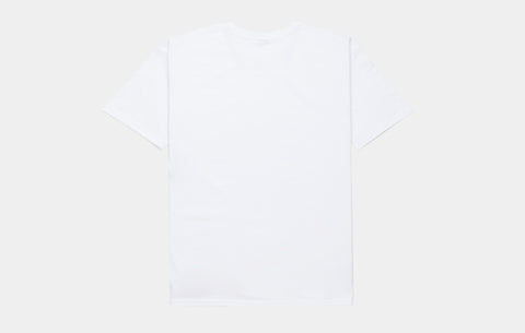TECHNO TV TEE [WHITE] - Boogiemade