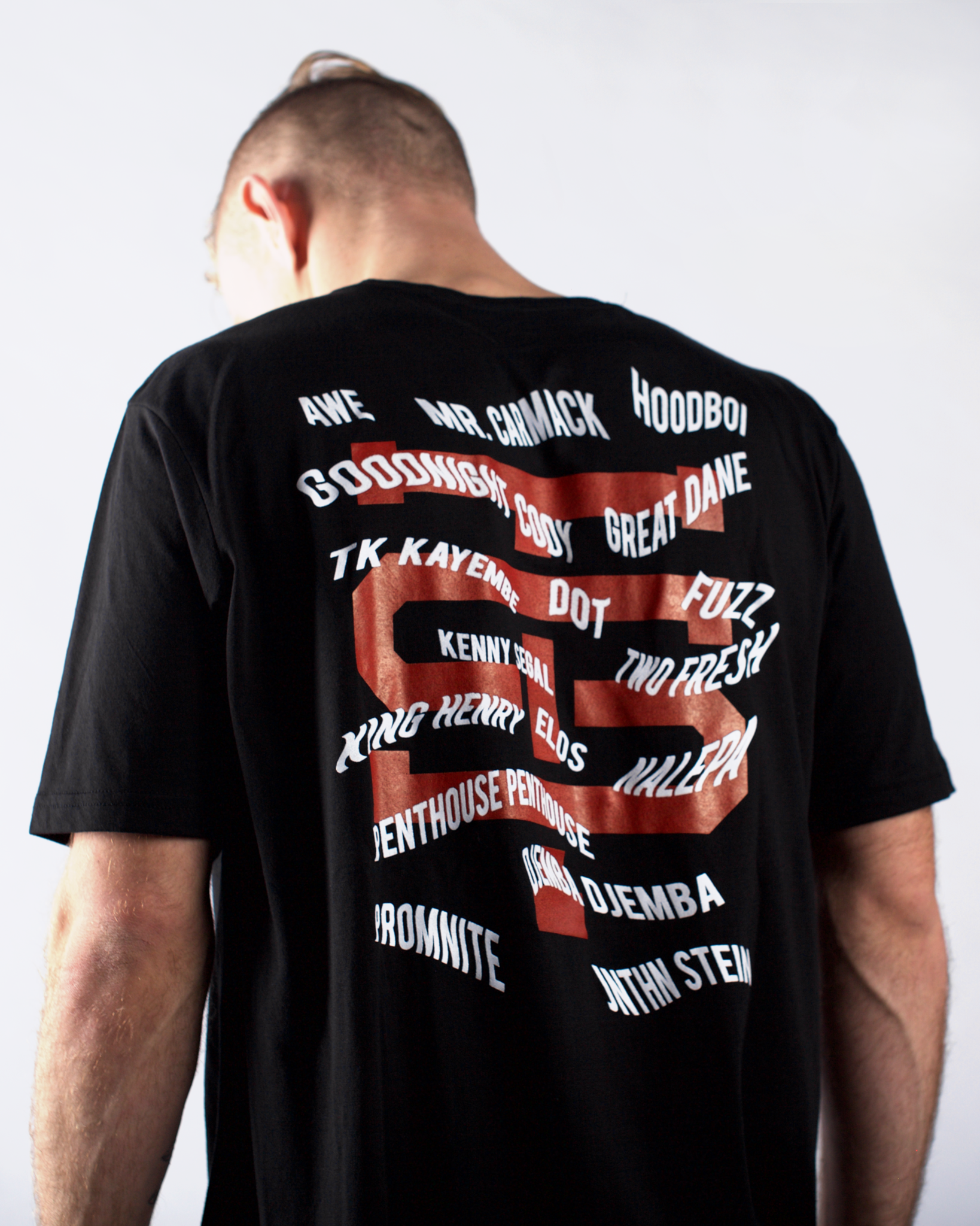 TEAMSUPREME TEE
