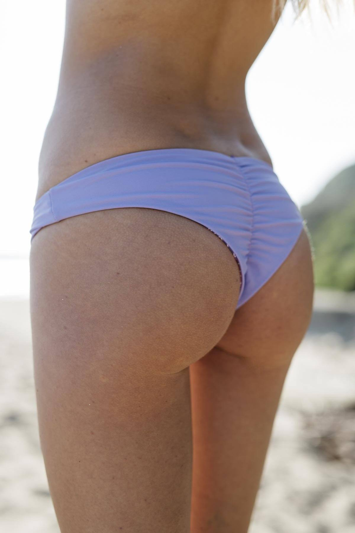 Scrunch Bottom - Coral Reef
