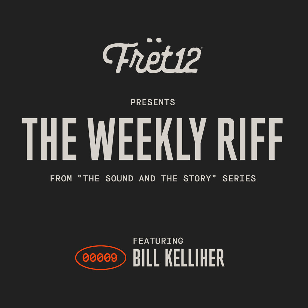 the weekly riff featuring bill kelliher