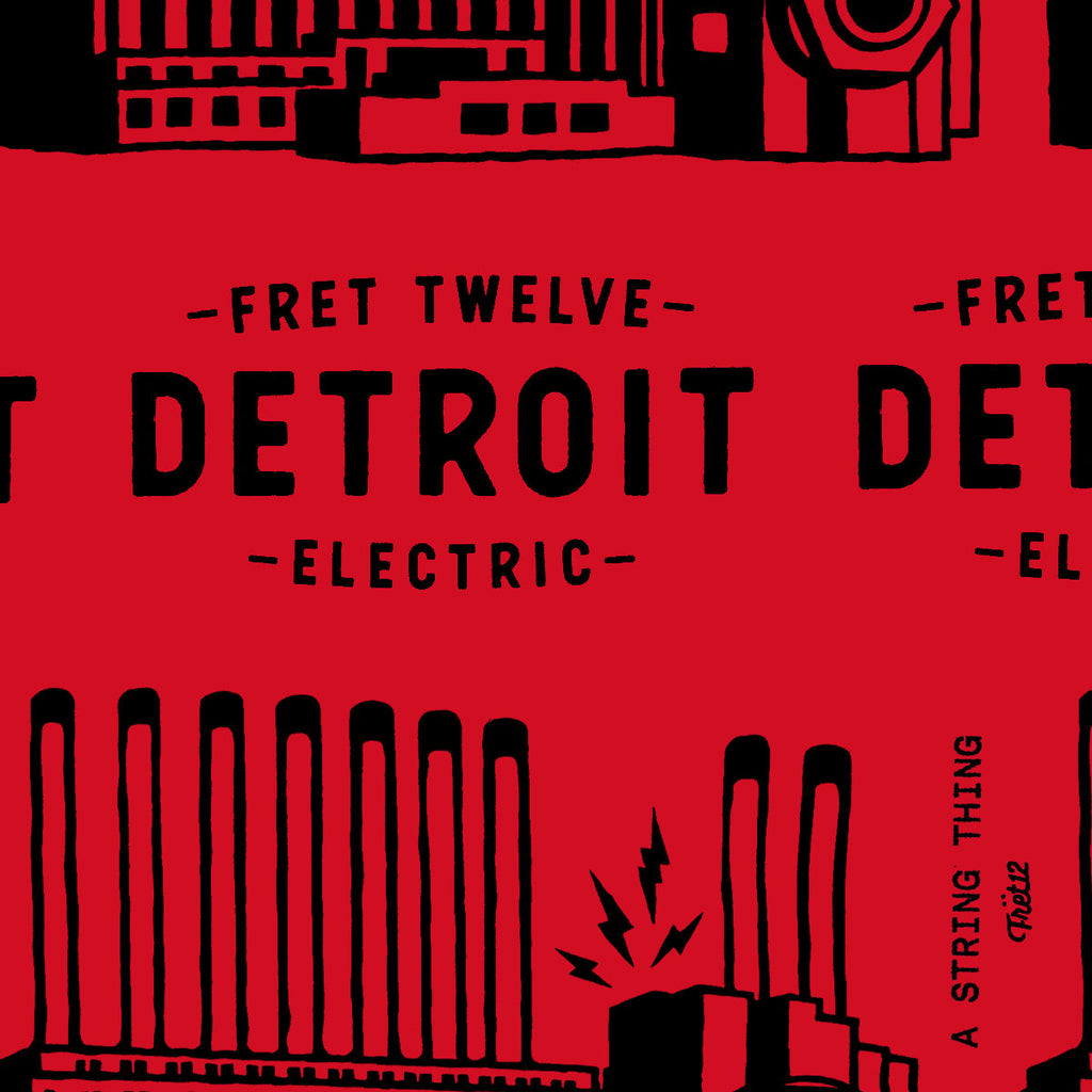 Detroit Electric by FRET12 – The Power of Detroit