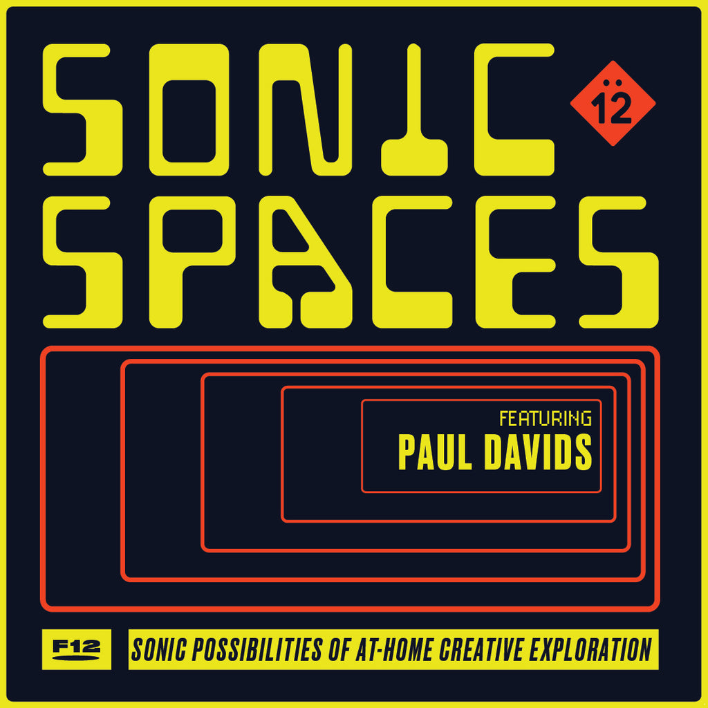 SONIC SPACES – How to turn 'just another room' into your dream music room!
