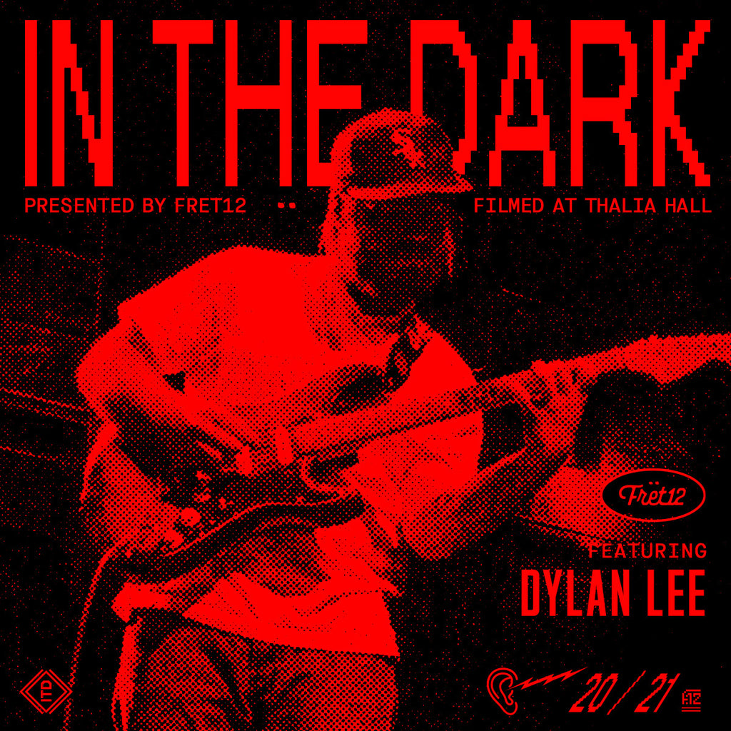 IN THE DARK with Dylan Lee