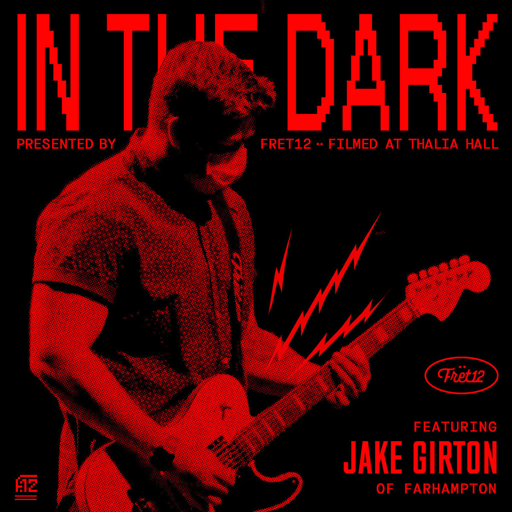 IN THE DARK with Jake Girton