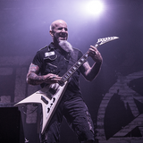 Live Gallery: Anthrax