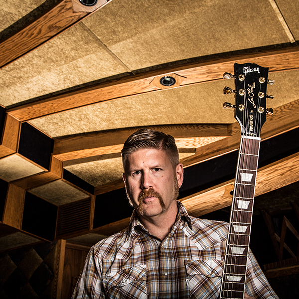 Bill Kelliher: The Sound and The Story (Feature Clip)