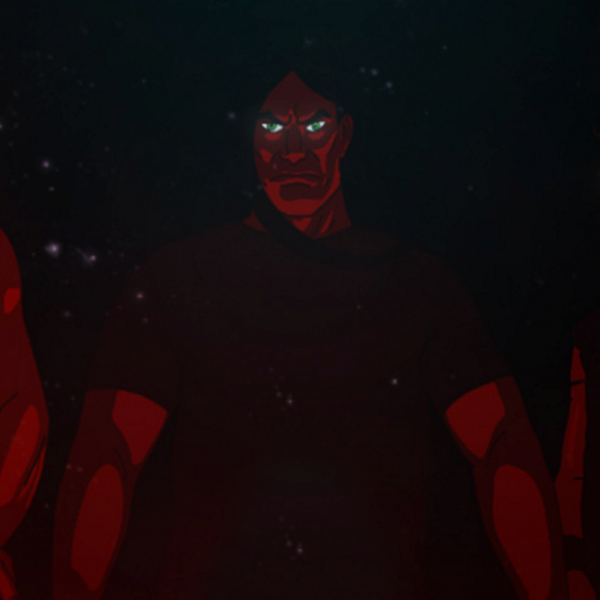 Brendon Small, Dethklok/Metalocalypse : Video