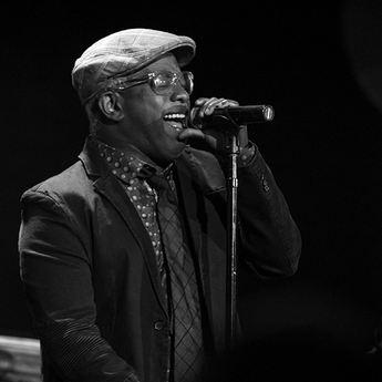 Corey Glover of Living Colour: The Sound and The Story