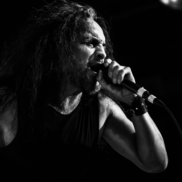 Live Gallery: Death Angel