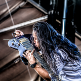 Live Gallery: DragonForce