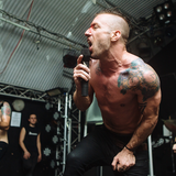 Greg Puciato, The Dillinger Escape Plan: The Sound and The Story