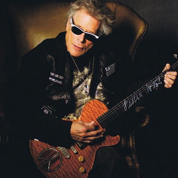 Leslie West: The Sound and The Story : Video