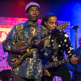 Live Gallery: Living Colour