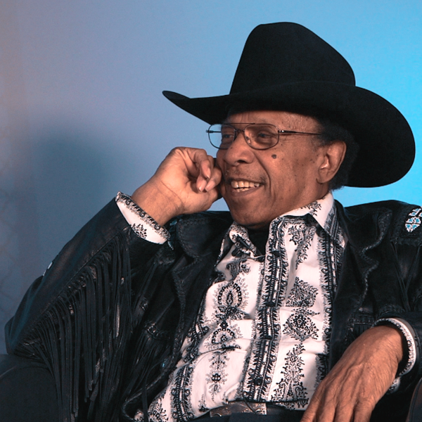 In Memory of Blues Legend, Lonnie Brooks : Video