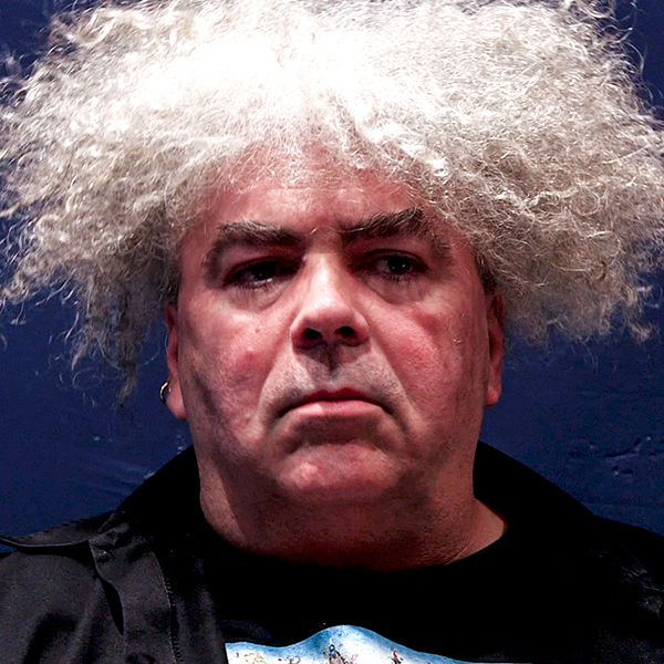 The Melvins : Video