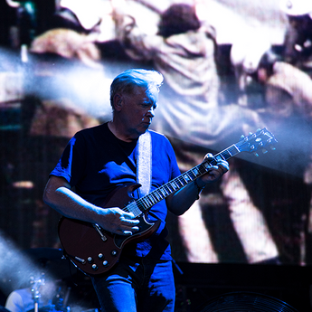 Live Gallery: New Order