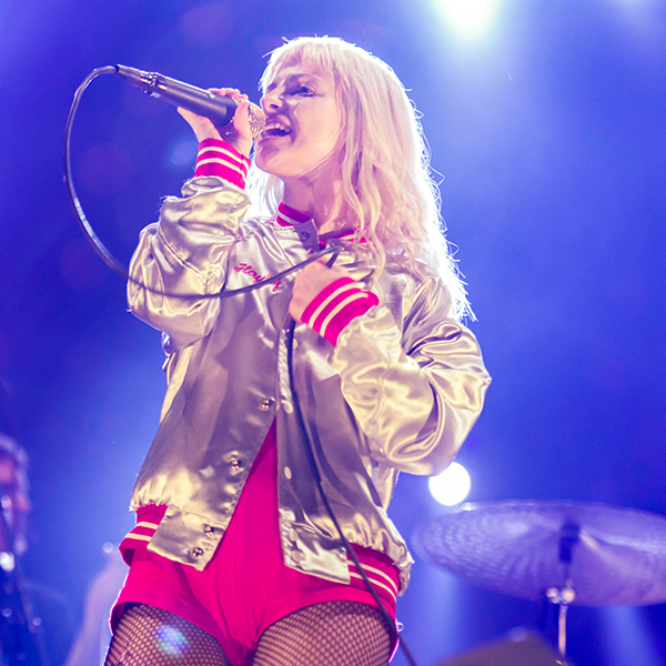 Live Gallery: Paramore