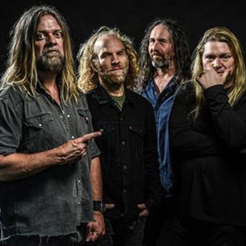 Pepper Keenan of Corrosion of Conformity : Video