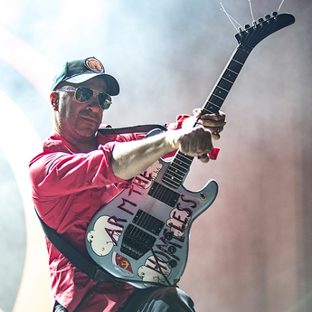 Live Gallery: Prophets of Rage