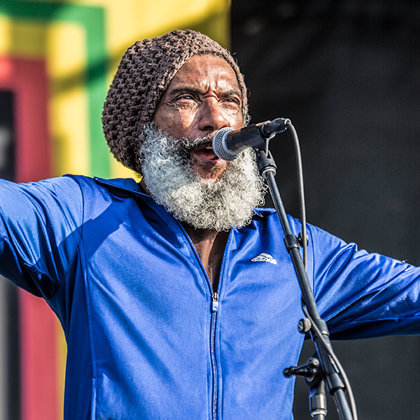 Live Gallery: Bad Brains