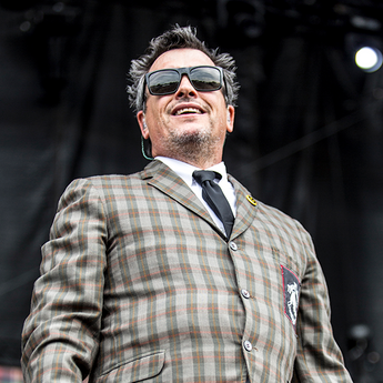 Live Gallery: The Mighty Mighty Bosstones