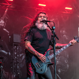 Live Gallery: Slayer