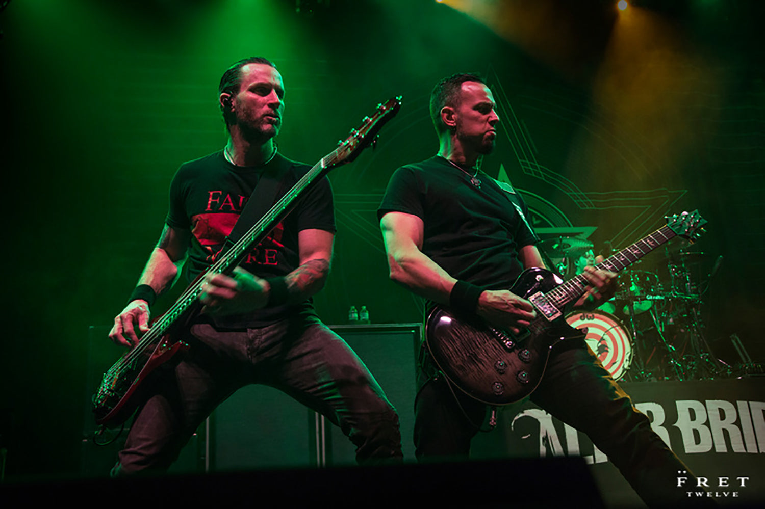 Alter Bridge Rosemont - FRET12 - 8