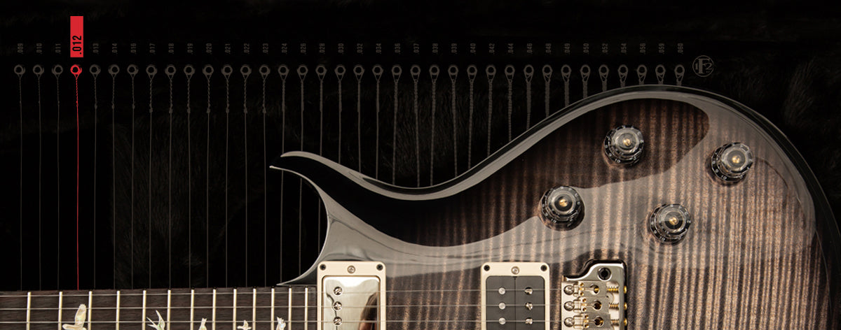 Guitar Shop – FRET TWELVE