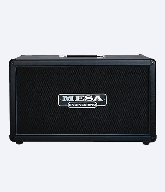 Mesa/Boogie 2X12 Rectifier Straight Cabinet