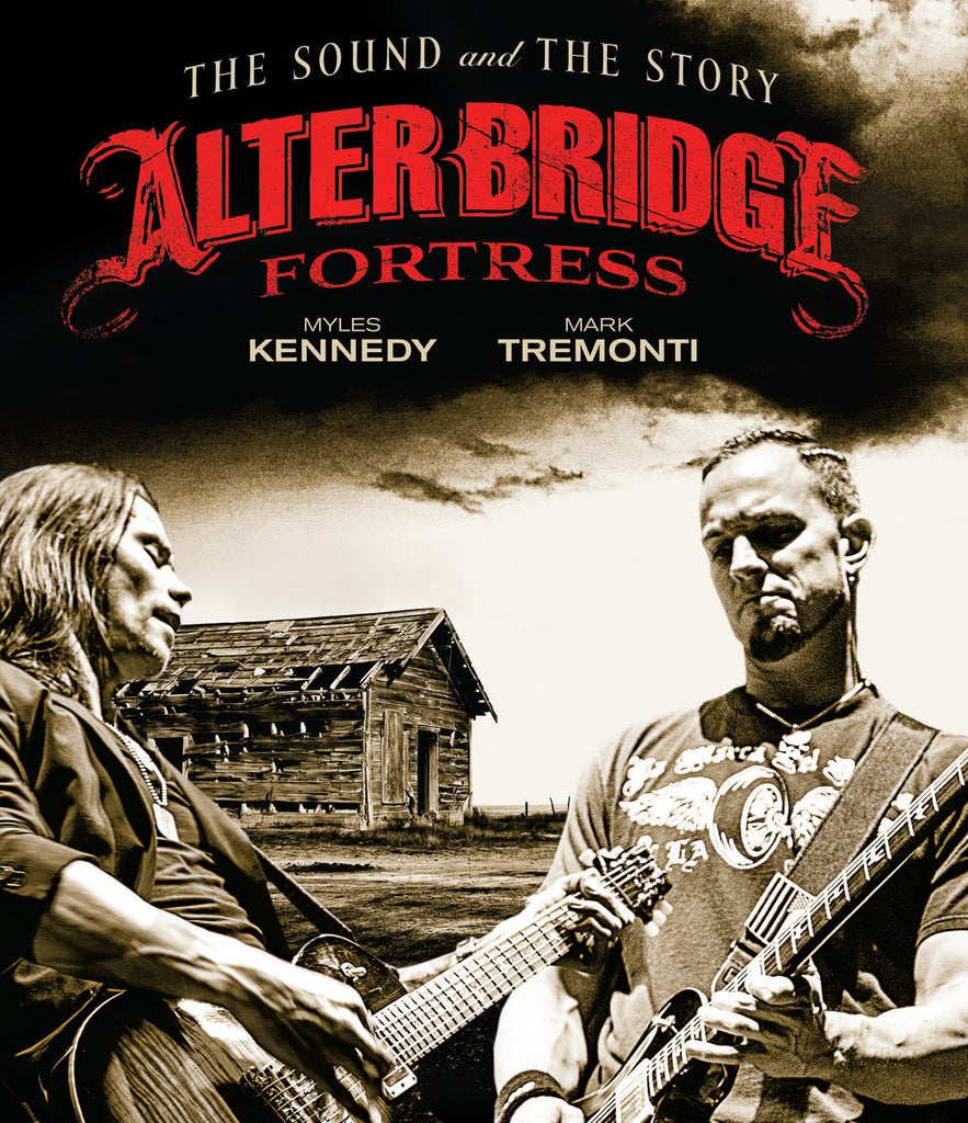 ALTER BRIDGE: The Story of Fortress (DIGITAL DOWNLOAD)