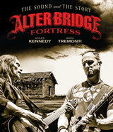 ALTER BRIDGE: The Sound and The Story (DIGITAL DOWNLOAD)