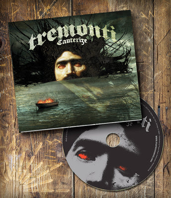 Tremonti: Cauterize CD