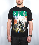 Brent Hinds (Mastodon): Rocker Shirt