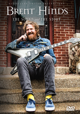 BRENT HINDS: The Sound and The Story (DIGITAL DOWNLOAD)