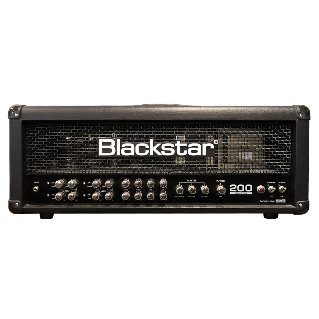 Mark Tremonti's Personal Blackstar Series One 200 Amplifier