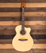 PRS Angelus A20E Acoustic - Natural - FREE DOMESTIC SHIPPING