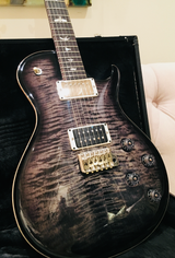 PRS Mark Tremonti Album Used #14 - Charcoal Burst