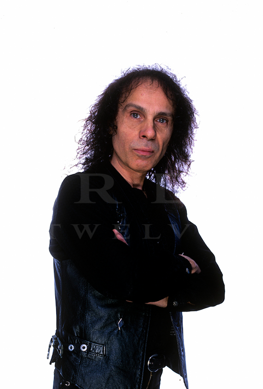 Ronnie James Dio, House of Blues 2002