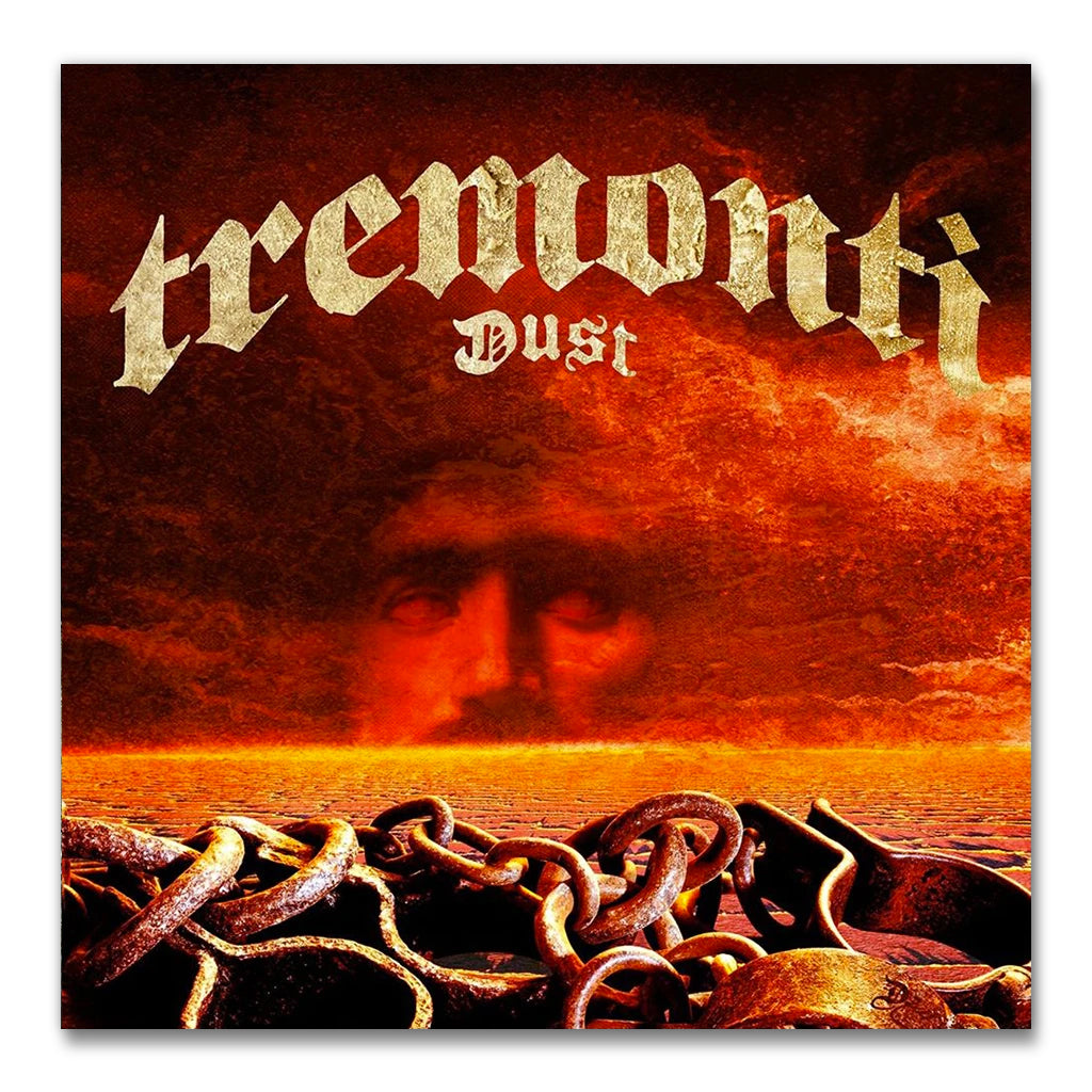 TREMONTI – DUST CD